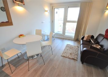 Thumbnail 1 bed flat for sale in Station Road, Edgware HA8, Middlesex