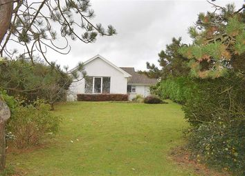 Thumbnail 5 bedroom detached bungalow for sale in Lower Quay Road, Hook, Haverfordwest