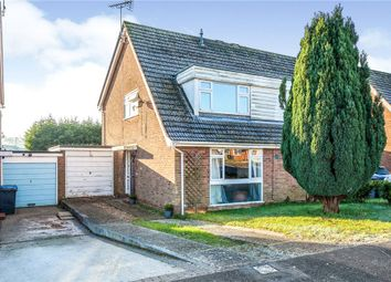3 bed semi-detached house for sale in Forest Close, Crawley Down, Crawley RH10