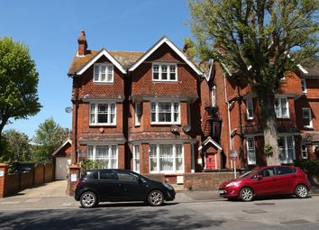 Thumbnail 1 bed duplex to rent in Compton Street, Eastbourne