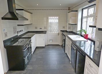 Thumbnail 5 bed semi-detached house to rent in Tudor Avenue, Worcester Park