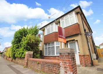 Thumbnail 1 bed flat for sale in Markham Road, Winton, Bournemouth