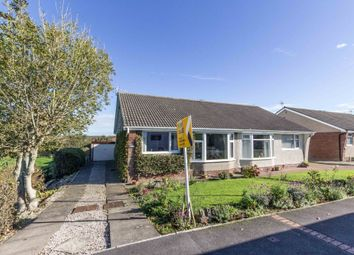 Thumbnail 2 bed semi-detached bungalow for sale in Whinlatter Drive, Barrow-In-Furness