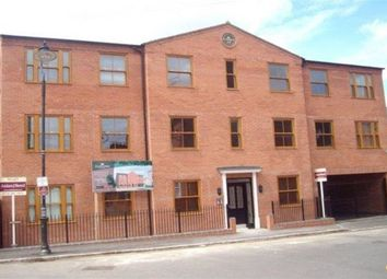 Thumbnail 2 bed property to rent in Andover Street, Leicester