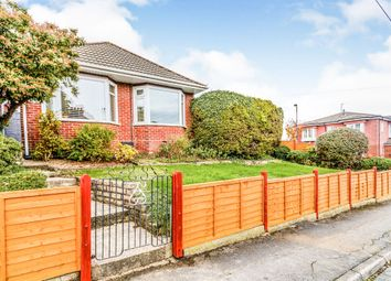 3 bed detached bungalow for sale in Bath Road, Southampton SO19