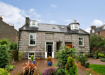 Thumbnail 4 bedroom town house to rent in Crown Street, Aberdeen AB11,
