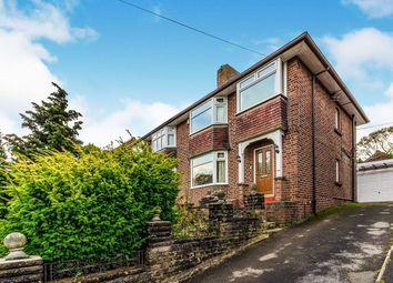 Thumbnail 3 bed semi-detached house to rent in Worrall Road, Worrall, Sheffield