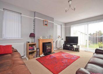 3 bed detached bungalow for sale in Berg Estate, Basingstoke RG22