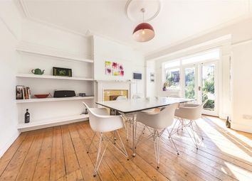 Thumbnail 4 bedroom terraced house for sale in Park Hill, London