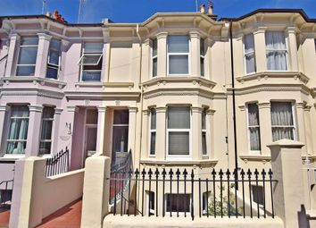 Thumbnail 5 bed terraced house for sale in Gladstone Place, Brighton, East Sussex