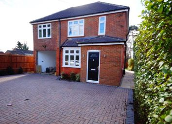 Thumbnail 5 bed detached house for sale in Lemon Grove, Whitehill