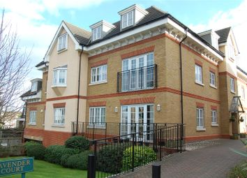 Thumbnail 3 bed flat for sale in Lavender Court, 235 Hale Lane, Edgware