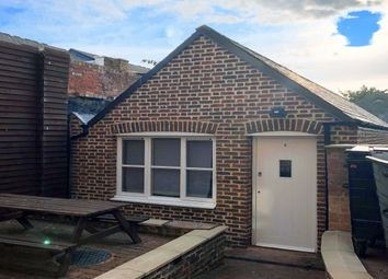 Thumbnail 2 bed bungalow to rent in 20 Blackfriars Road, King's Lynn