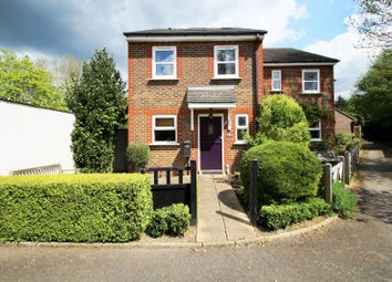 Thumbnail 4 bed semi-detached house to rent in Doods Road, Reigate