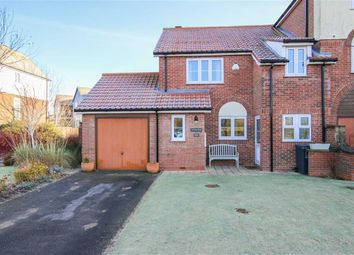 Thumbnail 3 bed property for sale in Park Lane, Burton Waters, Lincoln