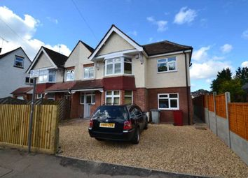 Thumbnail 10 bed semi-detached house to rent in Northcourt Avenue, Reading