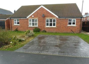 Thumbnail 2 bed semi-detached bungalow for sale in 31 Cudworth View, Grimethorpe, Barnsley, South Yorkshire