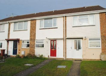 Thumbnail 2 bedroom terraced house for sale in St John's Avenue, Kingsthorpe, Northampton