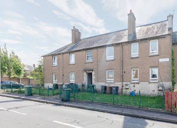 Thumbnail 3 bed flat for sale in Hyvot Bank Avenue, Gilmerton, Edinburgh