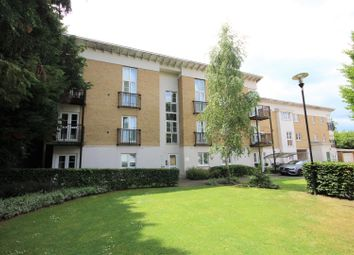 Thumbnail 1 bed flat to rent in Revere Way, Ewell, Epsom