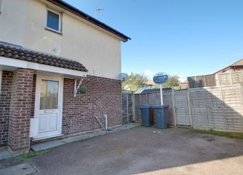 Thumbnail 2 bed semi-detached house to rent in Lime Avenue, Groby, Leicester
