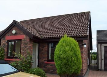 Thumbnail 3 bed bungalow to rent in Dale View, Laversdale, Irthington, Carlisle