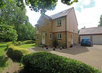 Thumbnail 5 bed detached house for sale in Tanbridge Park, Horsham