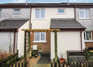 Thumbnail 3 bed terraced house for sale in St Columb Major, Cornwall, England