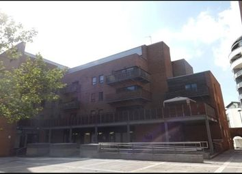 Thumbnail 2 bed flat to rent in Tradewind Square, Liverpool