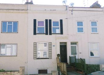 Thumbnail 3 bed town house for sale in Albert Street, Harwich