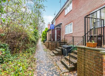 Thumbnail 1 bed flat to rent in Thames Close, West End, Southampton