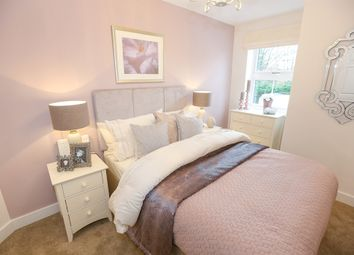 Thumbnail 1 bed flat for sale in White Ladies Close, Worcester