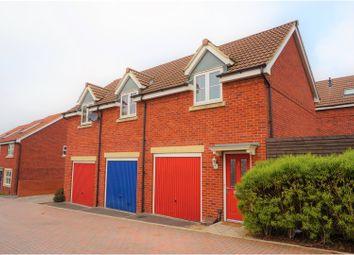 Thumbnail 2 bedroom property for sale in Wayte Street, Swindon