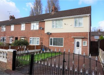 Thumbnail 3 bed end terrace house for sale in Brayfield Road, Liverpool