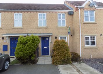 Thumbnail 2 bed terraced house to rent in Grangemoor Close, Darlington