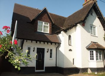 Thumbnail 4 bed semi-detached house to rent in Waltham Road, Twyford, Berkshire