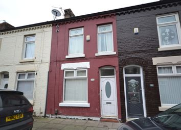 2 bed terraced house for sale in Nimrod Street, Walton, Liverpool L4