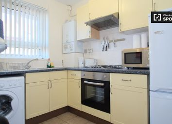 Thumbnail 3 bedroom property to rent in Hanbury Street, London