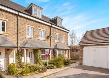 4 bed town house for sale in Highfield Chase, Dewsbury WF13