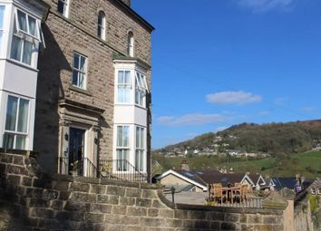 Thumbnail 3 bed flat for sale in The Chatsworth Clarence House, Holme Road, Matlock Bath