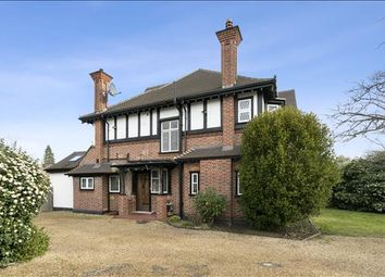 4 bed detached house for sale in Sidney Road, Walton-On-Thames, Surrey KT12