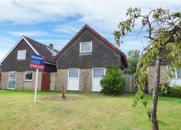 Thumbnail 3 bed detached house for sale in Glebe Close, Long Stratton