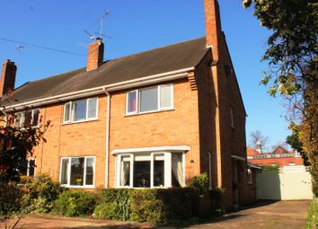 Thumbnail 3 bed semi-detached house for sale in Hillgrove Crescent, Kidderminster