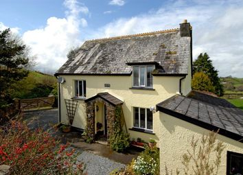 Thumbnail 2 bed property to rent in Lewdown, Okehampton