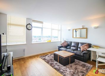 Thumbnail 2 bed flat to rent in Sundridge Road, Addiscombe, Croydon