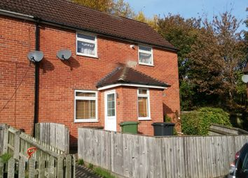 Thumbnail 6 bed semi-detached house to rent in Wykeham Place, Stanmore, Winchester, Hampshire