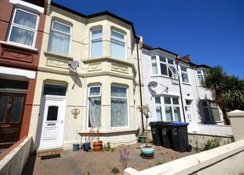 5 bed terraced house for sale in Warwick Road, Margate, Kent CT9