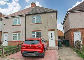 3 bed semi-detached house for sale in Queen Margarets Road, Coventry CV4