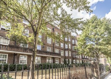 Thumbnail 2 bed flat for sale in Loughborough Estate, London