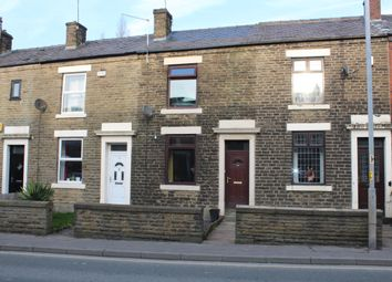 Thumbnail 2 bed terraced house to rent in Rochdale Road, Milnrow, Rochdale